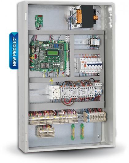 EL.CO Micro – 2 Geschwindigkeiten