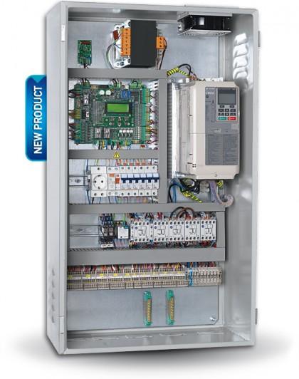 EL.CO Micro VVVF