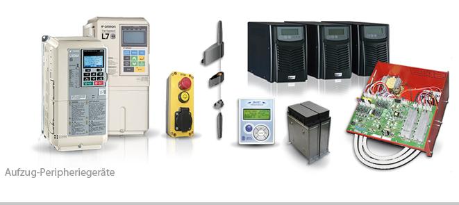 Peripheral Equipment