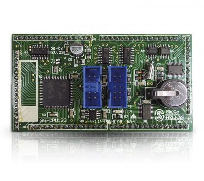 CPU-Platine