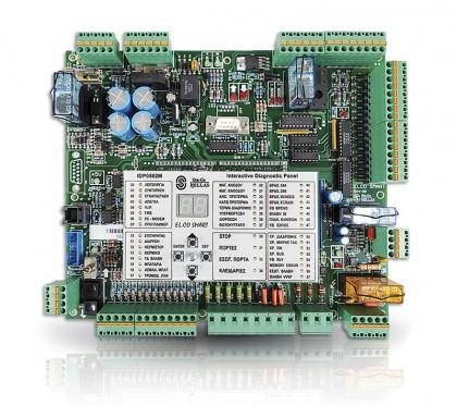 Main-Board (elektrisch)