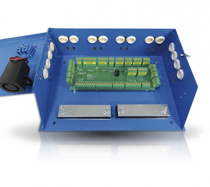 Pre-wiring juction box