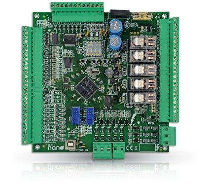 EL.CO Nano Main Board