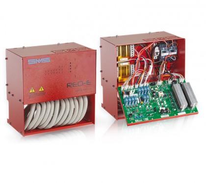 RED-E Automatisches Rettungsgerät